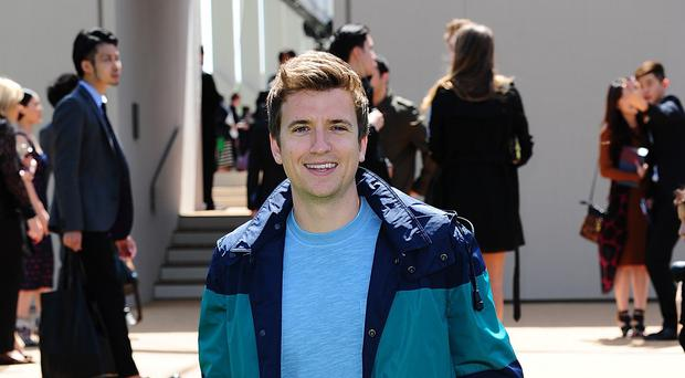 Greg James will unveil the charts on Friday