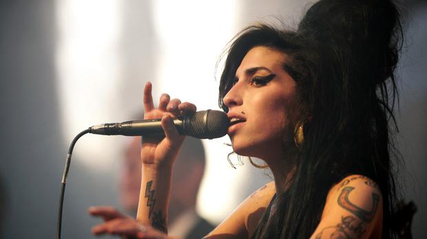 Amy Winehouse did not think she would be famous, newly-released footage reveals