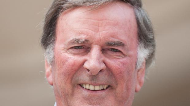 Sir Terry Wogan has died at the age of 77