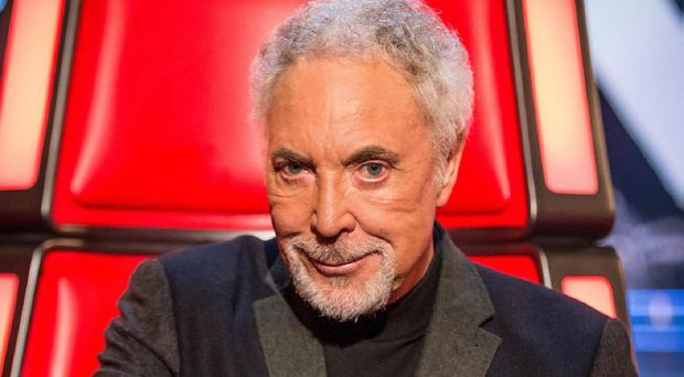 BBC Music Day Ambassadors include singer Sir Tom Jones