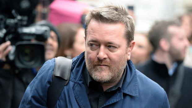 Guy Garvey sang a tribute to folk legend Ewan MacColl