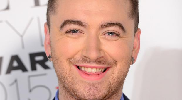 Sam Smith pulled out of his Australian tour last week after doctors discovered the problem