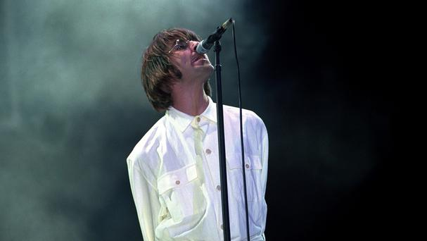 Liam Gallagher has criticised his brother Noel on Twitter