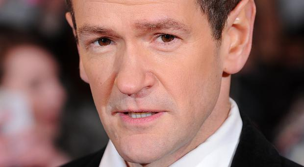 Comedian and Countless presenter Alexander Armstrong is also a trained baritone who is to record a solo album