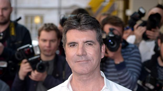 Simon Cowell was one of the original judges on American Idol