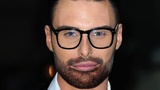 Rylan Clark is to appear on Celebrity MasterChef