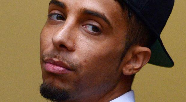 Dappy, who has backed Norman Lamb for the leadership of the Liberal Democrats, has ruled out recording a campaign song for the former health minister