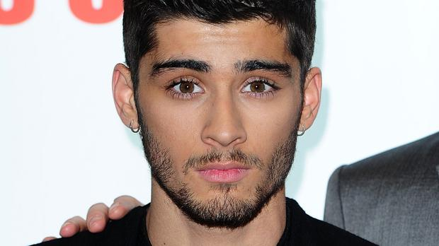 Zayn Malik quit One Direction saying he wanted to be a normal 22-year-old