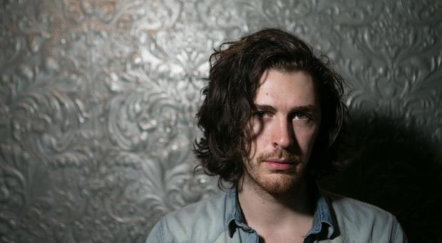 Hozier will headline Belsonic on Monday 24 August.