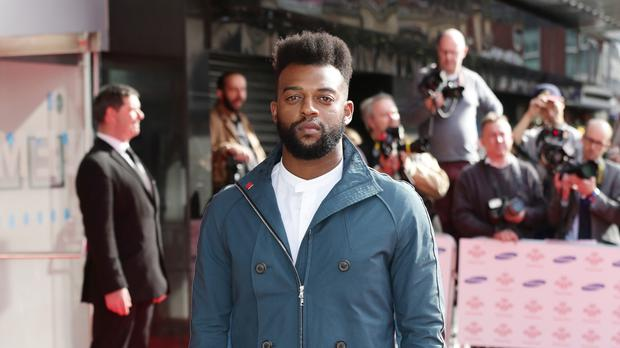 Oritse Williams is launching a solo career following the end of his band JLS