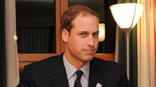 The Duke of Cambridge attended a special dinner marking the milestone of Jewish Care