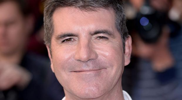 Simon Cowell is being honoured