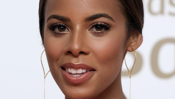 Rochelle Humes is to be a presenter on The Xtra Factor