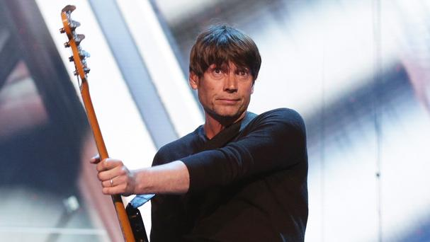 Alex James of Blur said Glastonbury did not need the band this year
