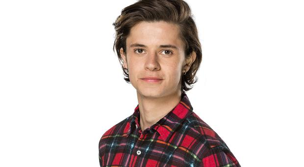 Cel Spellman will host the new Sunday afternoon show (Matt Squire/BBC/PA)
