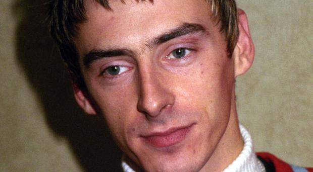 Paul Weller was The Jam's frontman