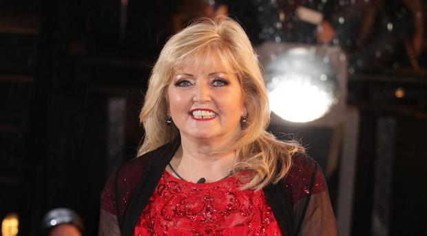 Linda Nolan has accepted a caution from Blackpool Council