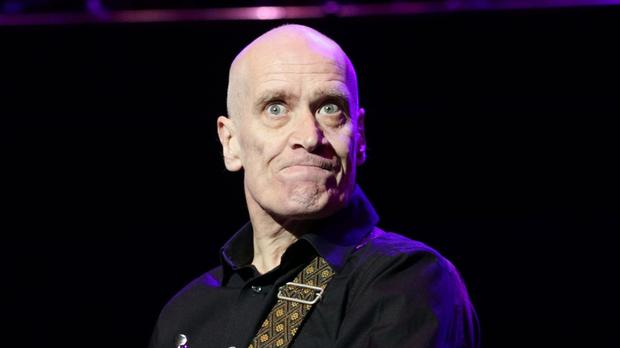 After undergoing pioneering treatment, Wilko Johnson has revealed he is now cancer free