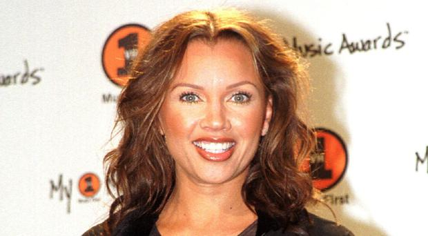 Actress and model Vanessa Williams has married for the third time