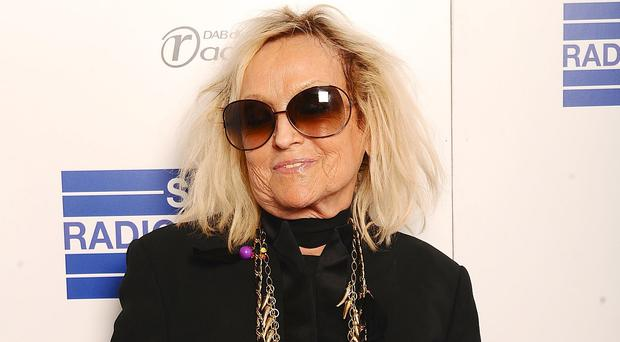 Annie Nightingale was Radio 1's first female DJ and still hosts a weekly early morning slot