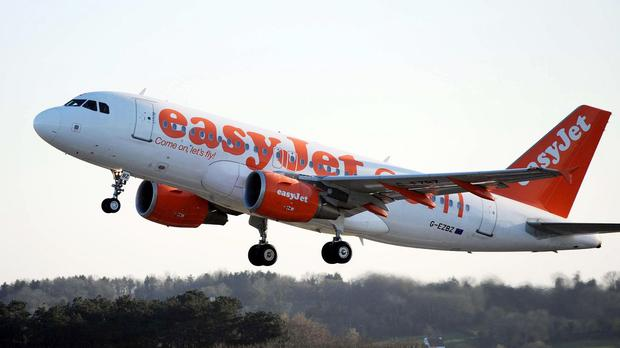 EasyJet is overselling peak-season flights and telling some holidaymakers who bought tickets they must travel by circuitous routes to reach their destination