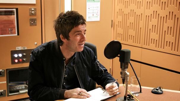 Noel Gallagher has appeared on Desert Island Discs (BBC Radio 4/PA)