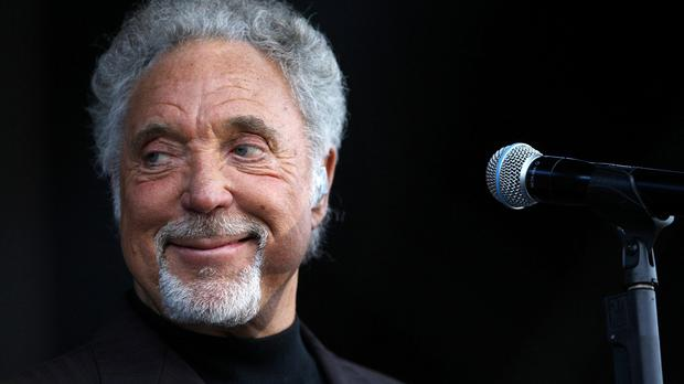 Sir Tom Jones will join Rob Brydon for the show