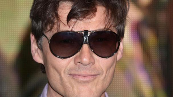 Morten Harket says he is thrilled to be touring again