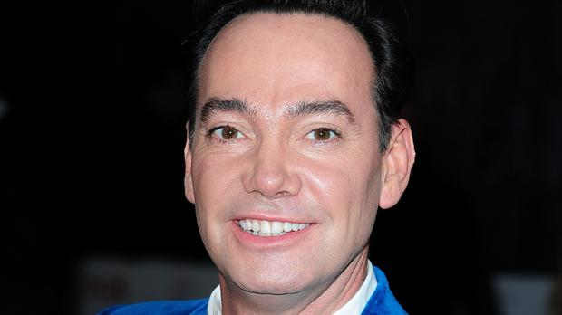 Craig Revel Horwood said he was