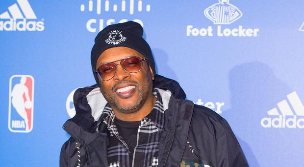 DJ Jazzy Jeff performed the original track alongside Will Smith