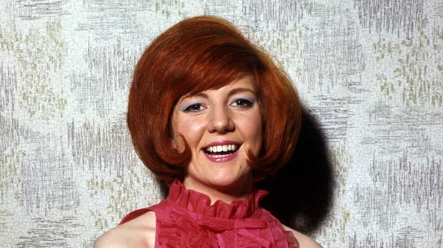 Cilla Black fell and hit her head at her home on the Costa del Sol at the weekend