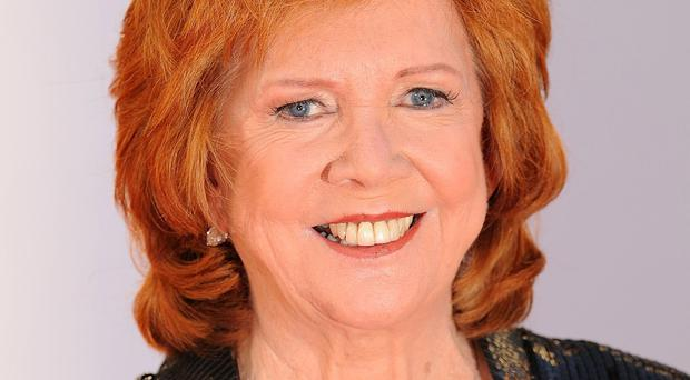 Cilla Black died of a stroke after falling at her Spanish villa