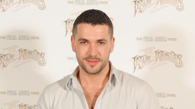 Shayne Ward is joining the cast of Coronation Street