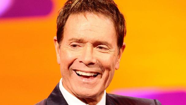 Sir Cliff Richard will perform on his 75th birthday in October