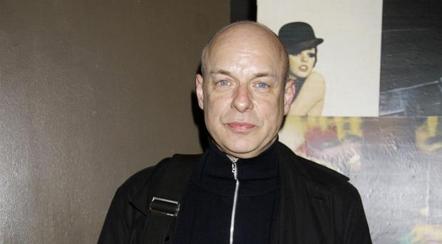 Brian Eno will give the John Peel Lecture