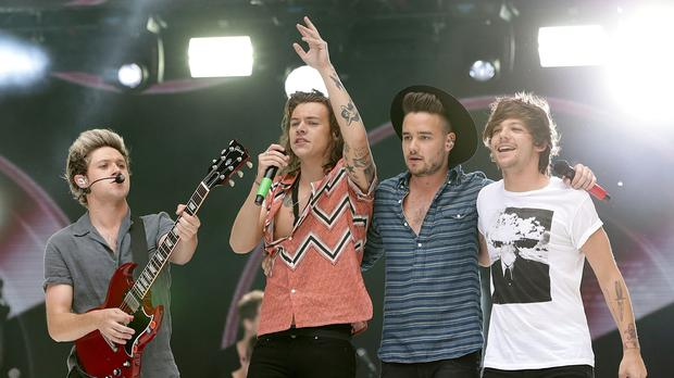 One Direction are set to split up in March, The Sun newspaper has reported