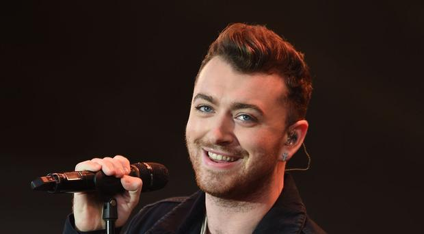 Sam Smith's debut album has remained in the Official Albums Charts Top 10 for 67 consecutive weeks