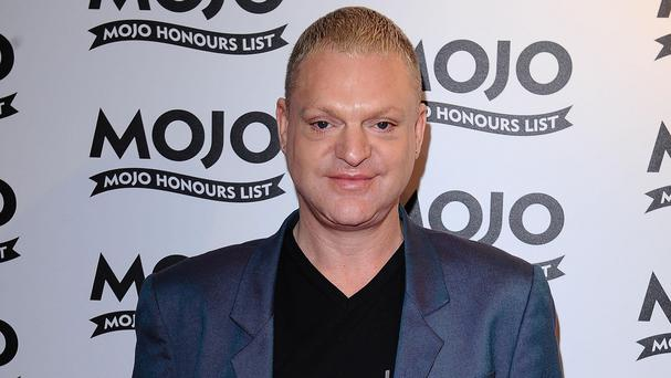 Erasure star Andy Bell is one of the performers at the Common People Prom