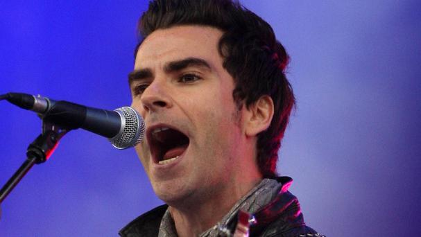 Kelly Jones thanked fans for their support