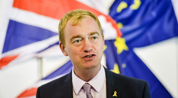 Tim Farron revealed his fondness for Prefab Sprout
