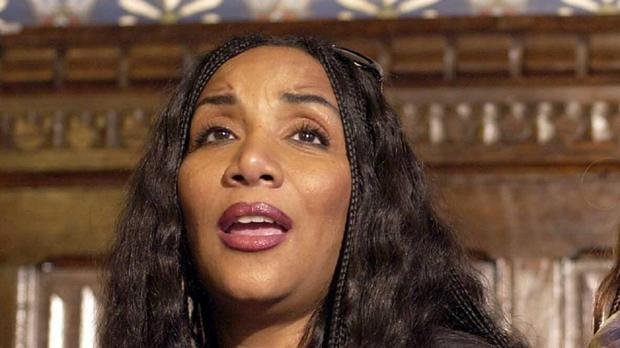 Joni Sledge says We Are Family is 'a perfect fit' for the pope