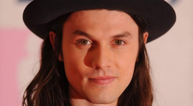 James Bay's debut album has racked up nearly 345,000 combined sales and audio streams since it hit number one on the album chart on its release in March