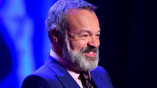 Graham Norton will reprise his role as the UK's Eurovision commentator