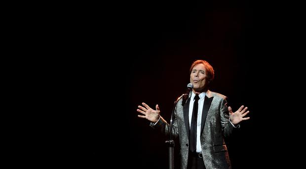 Sir Cliff Richard's epic showbusiness journey began in the 1950s
