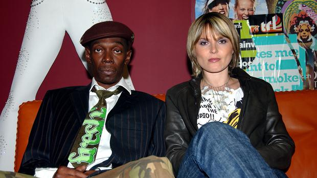Faithless are set to claim number one spot with their new album