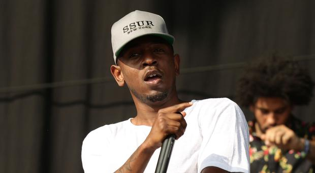 Kendrick Lamar won three gongs at the 2015 BET Hip Hop Awards