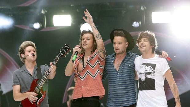 The remaining members of One Direction will soon be taking a sabbatical
