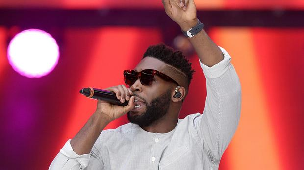Turn The Music Louder (Rumble) featuring Tinie Tempah is set to top the charts