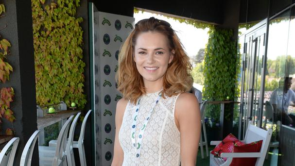 Kara Tointon will take on the role of Maria von Trapp