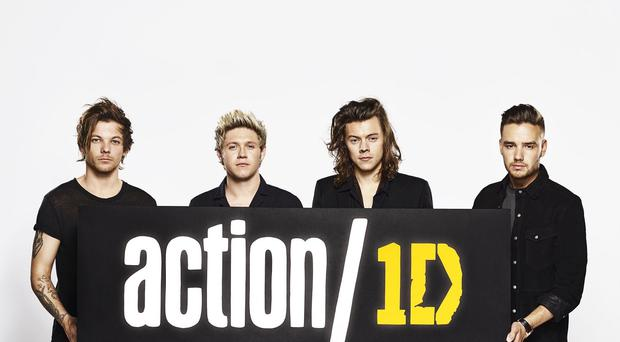 One Direction are preparing to take time out